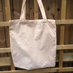 Xanthoria Lichen Dyed Market Bag