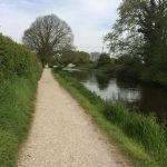 Chichester Canal Path