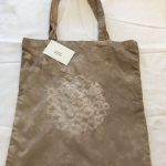Logwood Dyed Tote Bag 3